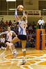 Boone Girls Varsity Volleyball Preseason vs Lake Mary - 2012 - DCEIMG-6975