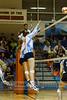 Boone Girls Varsity Volleyball Preseason vs Lake Mary - 2012 - DCEIMG-6959