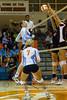 Boone Girls Varsity Volleyball Preseason vs Lake Mary - 2012 - DCEIMG-6953