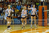 Boone Girls Varsity Volleyball Preseason vs Lake Mary - 2012 - DCEIMG-6948