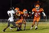 Cypress Creek @ Boone Braves Freshman Football -  2012 DCEIMG-2716