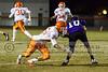 Timber Creek @ Boone Braves JV Football - 2012 DCEIMG-2536