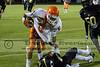 Boone Braves @  Ocoee HS JV Football  - 2012 DCEIMG-7038