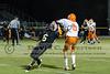 Boone Braves @  Ocoee HS JV Football  - 2012 DCEIMG-6787