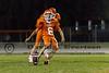 Cypress Creek @ Boone Braves Freshman Football -  2012 DCEIMG-2705