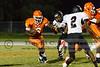 Cypress Creek @ Boone Braves Freshman Football -  2012 DCEIMG-2698