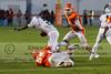 Olympia Titans @ Boone Braves Varsity Football Preseason - 2012 - DCEIMG-8269