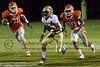 Wekiva @ Boone Braves Varsity Football - 2012 DCEIMG-5072