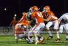 Olympia Titans @ Boone Braves Varsity Football Preseason - 2012 - DCEIMG-8562
