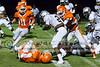 Olympia Titans @ Boone Braves Varsity Football Preseason - 2012 - DCEIMG-8359