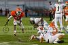 Olympia Titans @ Boone Braves Varsity Football Preseason - 2012 - DCEIMG-8265