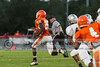 Olympia Titans @ Boone Braves Varsity Football Preseason - 2012 - DCEIMG-8242