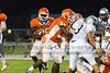 Olympia Titans @ Boone Braves Varsity Football Preseason - 2012 - DCEIMG-8292