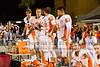 Boone Braves @ Edgewater Eagles Varsity Footbal 61st Battle for the Barrel - 2012 DCEIMG-4798