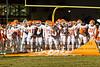 Boone Braves @ Edgewater Eagles Varsity Footbal 61st Battle for the Barrel - 2012 DCEIMG-4494