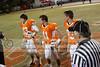 Cypress Creek @ Boone Braves Varsity Football Senior Night - 2012 DCEIMG-7022