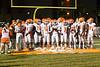 Boone Braves @ Edgewater Eagles Varsity Footbal 61st Battle for the Barrel - 2012 DCEIMG-4496
