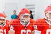 Wekiva @ Boone Braves Varsity Football - 2012 DCEIMG-4973