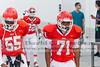 Wekiva @ Boone Braves Varsity Football - 2012 DCEIMG-4984