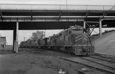 2013.010.MP.D.0536--bill kuba 6x9 neg--MP--EMD diesel locomotive 536--Pueblo CO--1963 0619