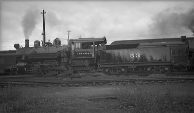 2013.010.CMO.S.0053--bill kuba 116 neg--CStPM&O--steam locomotive 0-6-0 M-2 53--location unknown--no date