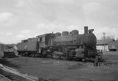 2013.010.CMO.S.0075--bill kuba 6x9 neg--CStPM&O--steam locomotive 0-6-0 M-3 75--location unknown--no date