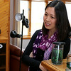 Dr. Ann Hwang with Commonweath Care Alliance talks about their home visits. SUN/JOHN LOVE