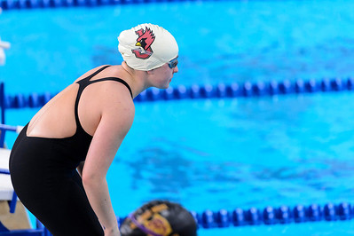 Rachel K - 200 Yard Freestyle Relay
