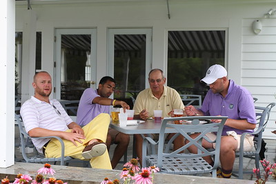 2013 Alumni Golf Tournament 041