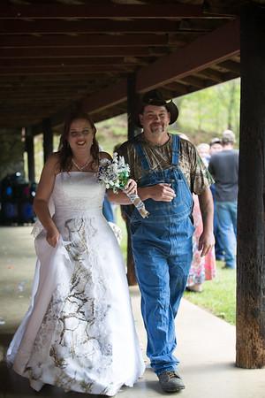 Williams Wedding Ceremony