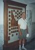 1999 Richard Martin in shorts