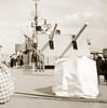 1957 Navy Fleet week NJ big guns_001