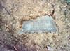 1967 Uncle Buddy Fowler headstone_001
