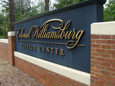 Williamsburg, VA 2009