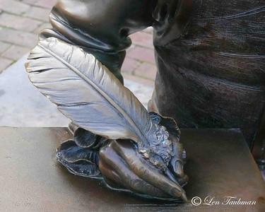 Jefferson Hand