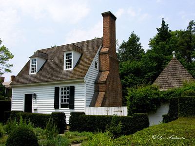 Williamsburg Cottage