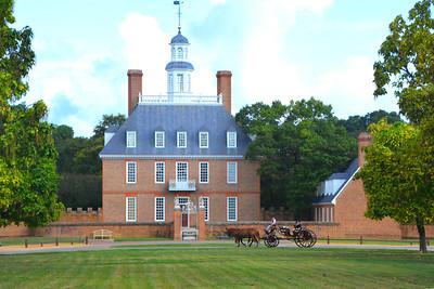 Gen. Washington and Liberty