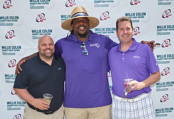 2nd Willie Colon Golf Outing