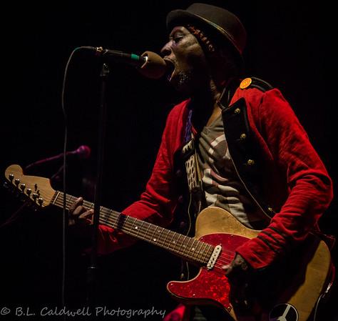 Willie Phoenix & The Soul Underground 9-19-14
