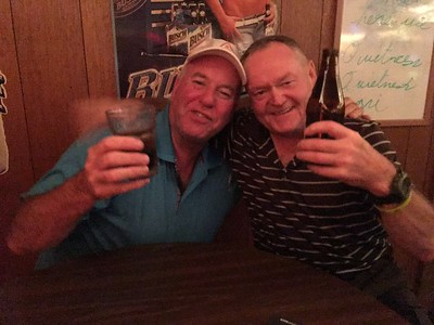 Willie & Woodys Excellent Florida Vacation