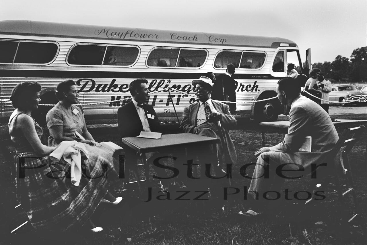 Connecticut Jazz Festival 16