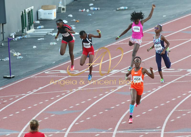 2017 AAU Jr Olympics_100m Dash Opening Ceremonies_001