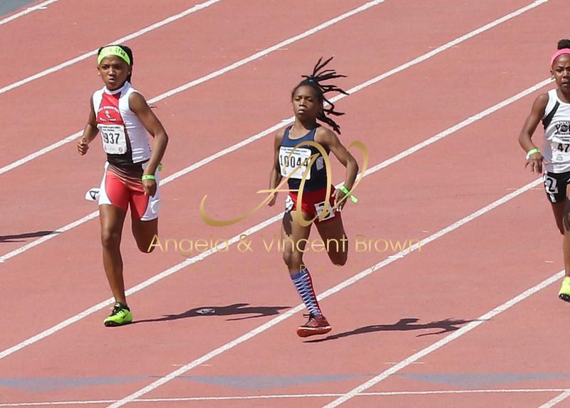 2017 AAU Jr Olympics_100m Dash_005