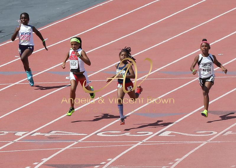 2017 AAU Jr Olympics_100m Dash_007
