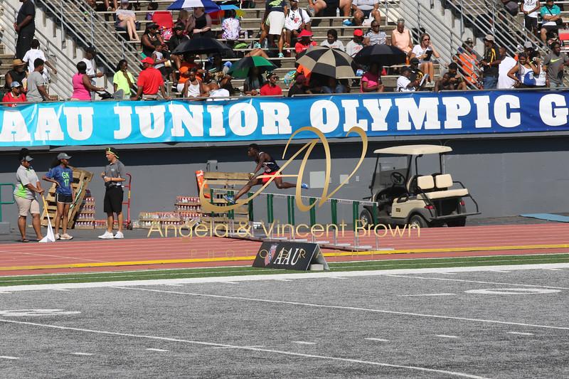 2017 AAU Jr Olympics_400m Hurdles_015