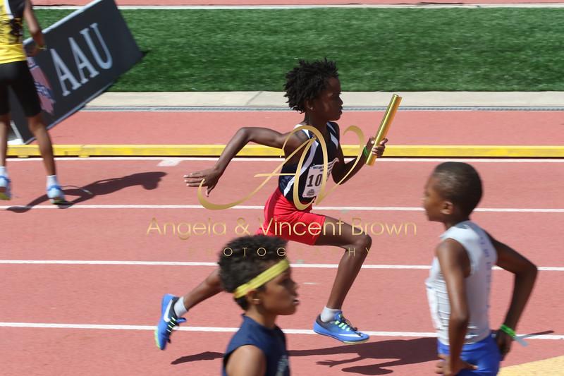 2017 AAU Jr Olympics_4x100m Relay_066