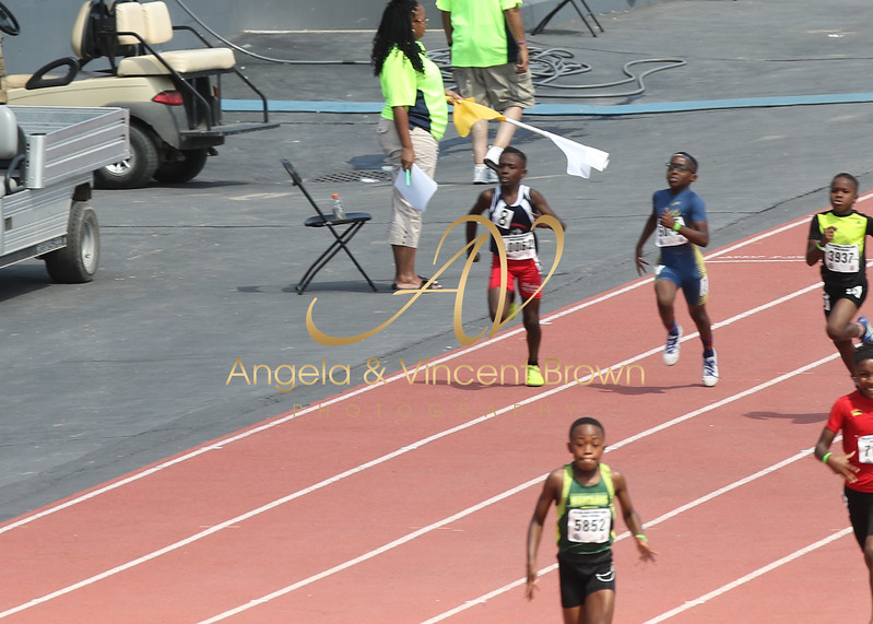 2017 AAU Jr Olympics_200m Dash_017