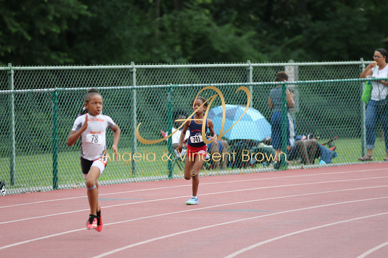 2017 Delaware Elite Invitational_Girls 400m_001