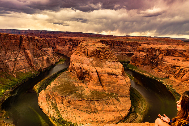 Horseshoe Bend<br /> Page, Arizona