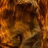 Willis Creek series of slot canyons